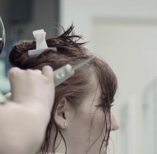 Marissa: EFA Cosmetology Elite Student of the Month