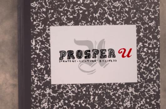 Prosper U Eric Fisher Academy